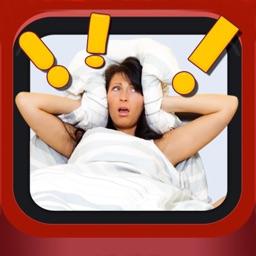 Stop snoring !