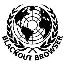 BlackOut Browser
