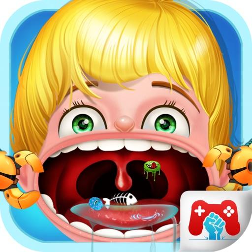 Dentist Mania 3D
