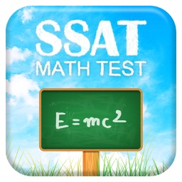 SSAT Quiz: Math Practice Kit