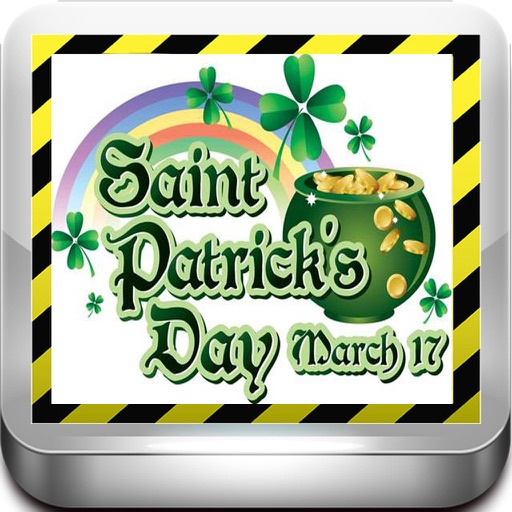Saint Patrick's Day eCards