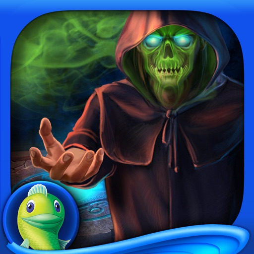 Mystery Tales: The Lost Hope HD - A Hidden Objects Adventure Game icon