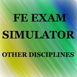 FE Exam Other Disciplines Study Guide