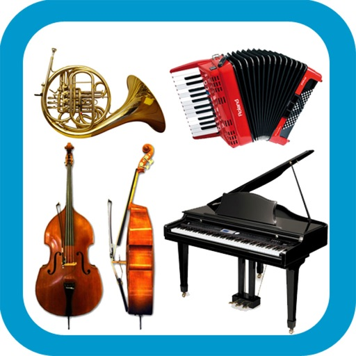 With Ipads New World Of Music For Kids >> New Music Instrument Sound For Kids By Hao Nguyen