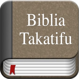 Swahili Bible Offline for iPad