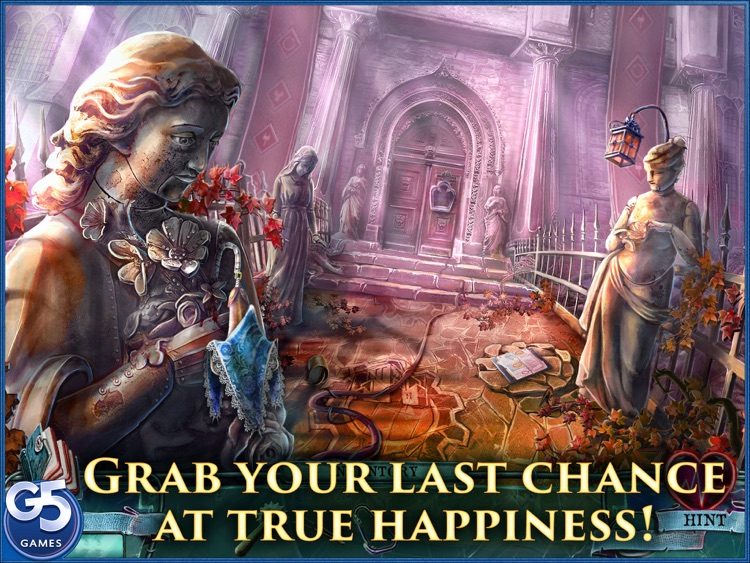Mind Snares: Alice's Journey HD (Full) screenshot-4