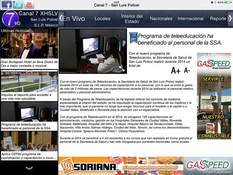 Canal7SanLuis