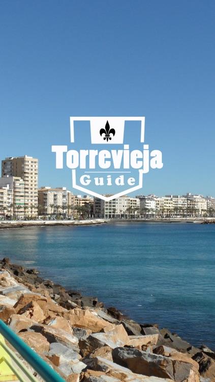 Torrevieja City Guide screenshot-4