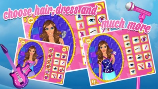 点击获取Princess Hair Spa - Hairstyles,Makeover,DressUp Games