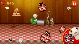 ピザディナーエスケープ - レストランから実行 - 無料ゲーム / Pizza Dinner Dash — My Run fro紹介画像2