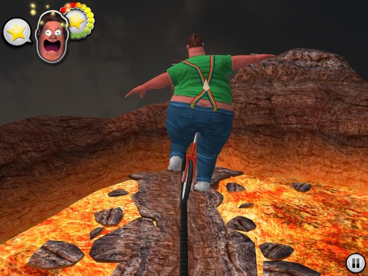 TightWire Adventures HD screenshot-0