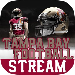 Football STREAM+ - Tampa Bay Buccaneers Edition