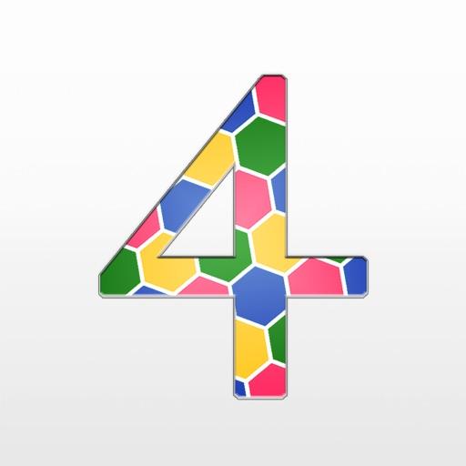FourColor : Puzzle of Four Color Theorem
