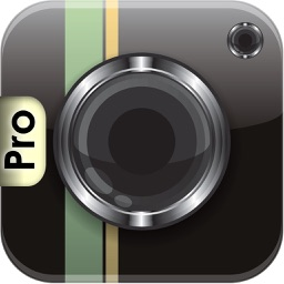 CamWow fx - Awesome Free photo booth filters plus camera effects editor