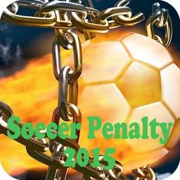 Soccer Penalty 2015