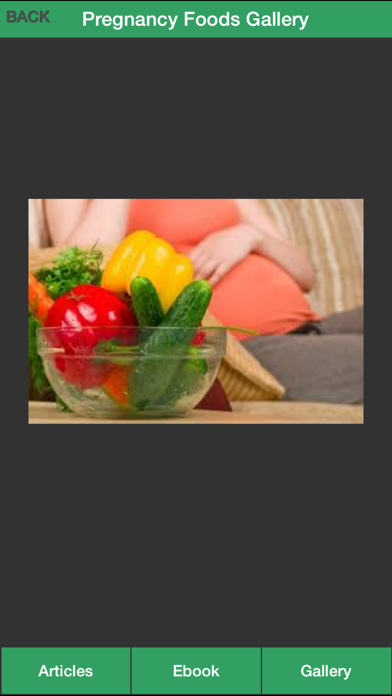 Pregnancy Foods Guide - The Guide To Eating Nutrition Food For Best Pregnancy!のおすすめ画像4