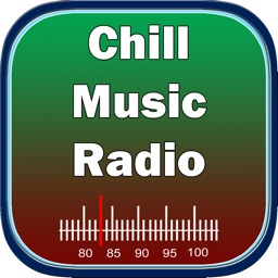 Chill Music Radio Recorder