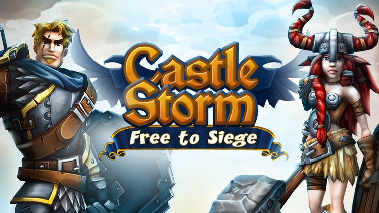 CastleStorm - Free to Siege screenshot-0