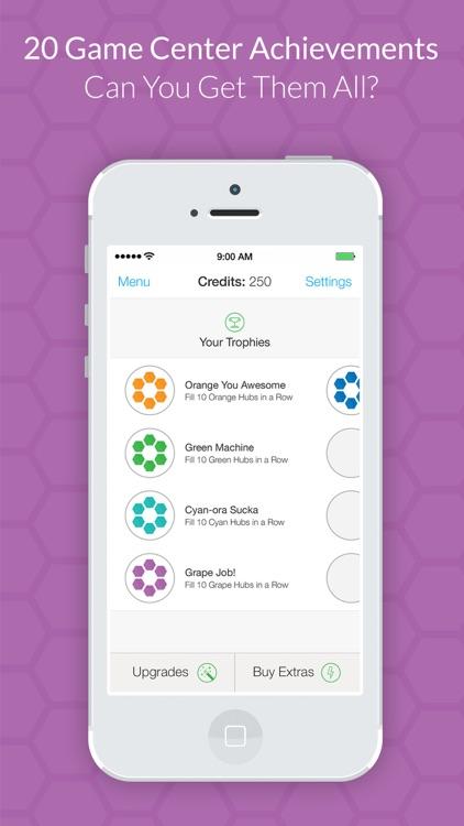 Hexagonal! screenshot-3