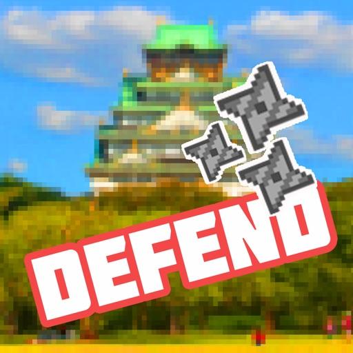 Defend Castle&Ninja
