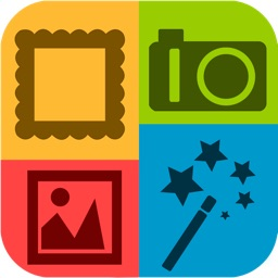 Photo Collage Editor- Free Photo Collage & Photo Editor