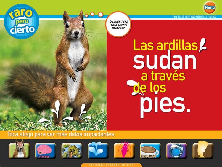 National Geographic KIDS - Revista screenshot-4