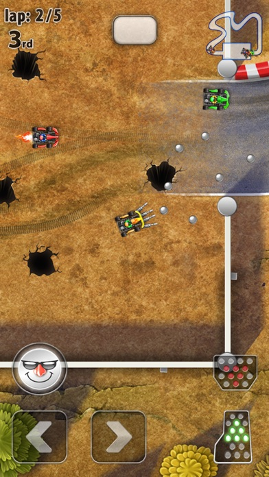 Kart Wars screenshot four