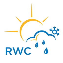 RaysWeather.Com App