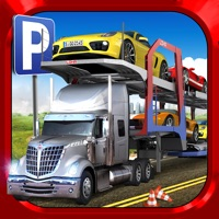 Codes for Car Transport Truck Parking Simulator - Real Show-Room Driving Test Sim Racing Games Hack