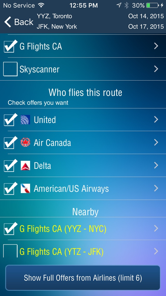 Toronto Airport Pro (YYZ/YTZ) Flight Tracker air radar Pearson City