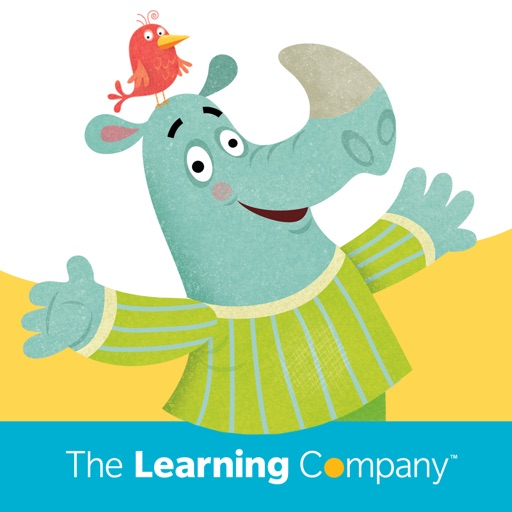 Bird on My Head - The Learning Company Little Books