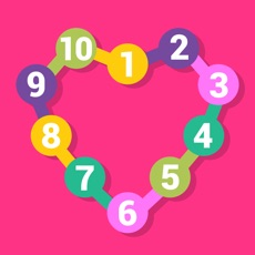 Activities of Connect the Dots - Learn to count