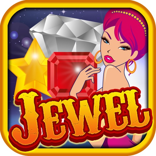 777 Jewels Jackpot of Fun - Win at Las Vegas House Bonanza with Multiple Reels Free