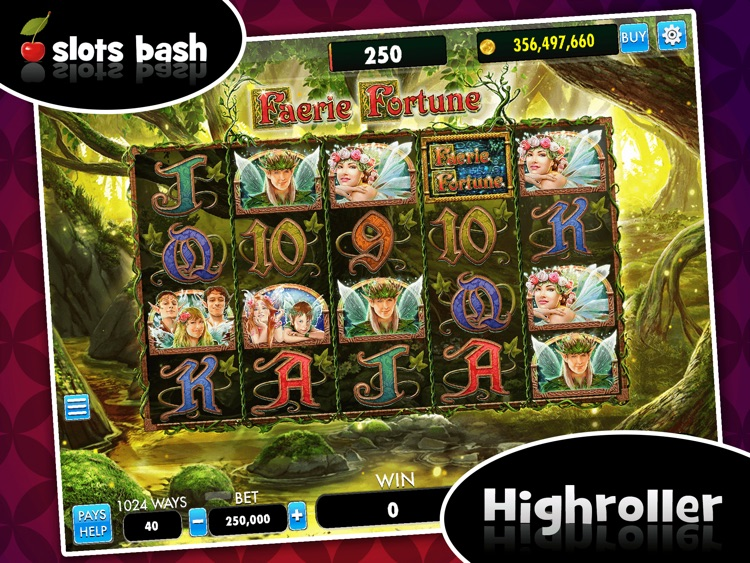 Slots Bash - Free Slots Casino screenshot-1