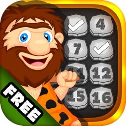 Caveman Keno Casino FREE - Double Bonus Fun with Game