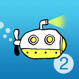 Lemon Sub 2: Flappy Goes Underwater