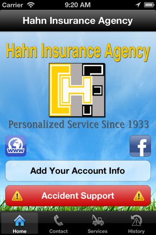 Hahn Insurance Agency - náhled