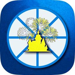 SpinDecision - Disney World Theme Park Edition