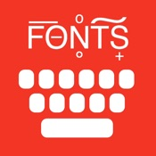 Cool Fonts Keyboard for iOS 8 – better fonts and cool text keyboard for iPhone, iPad, iPod