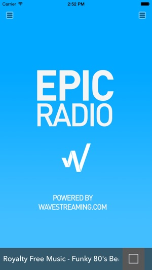 Epic Radio UK on the App Store
