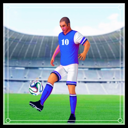 Real Soccer Training 2015 Pro icon