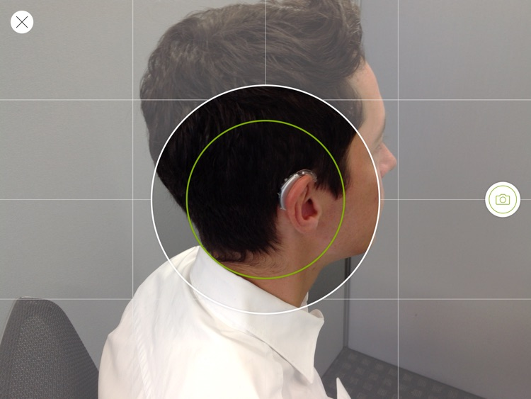 Phonak Virtual Mirror