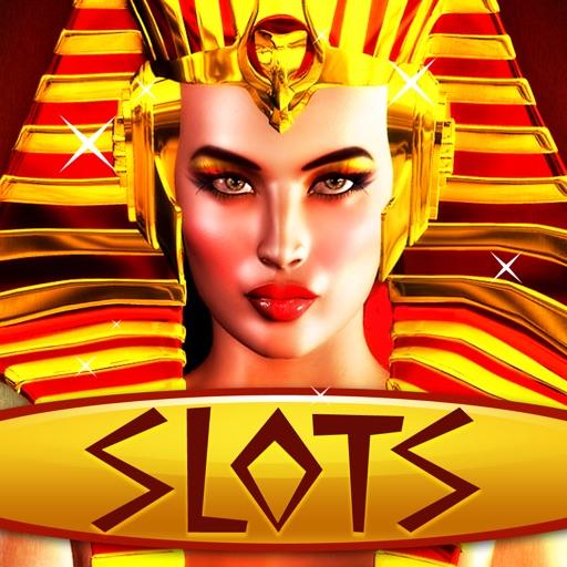 Cleopatra casino slots free