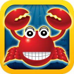 Find the Crab - Fun Marine Hunting Game