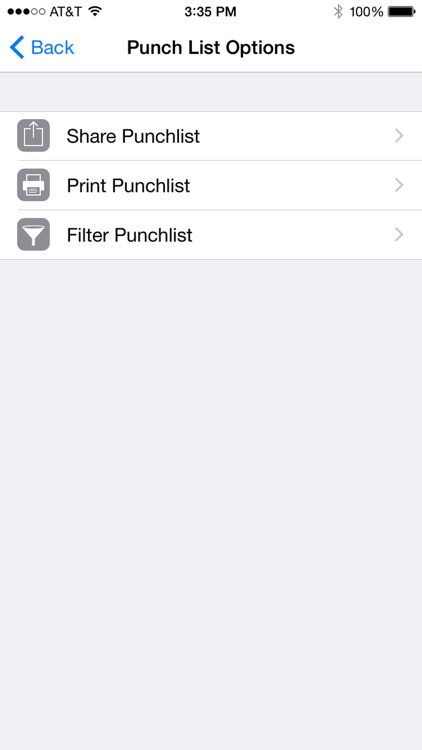 OnSite Punchlist Pro screenshot-3