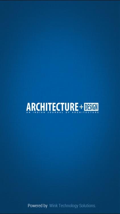 Architecture + Design magazine screenshot-3