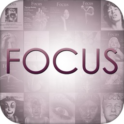 Focus Fine Art Photography Magazine