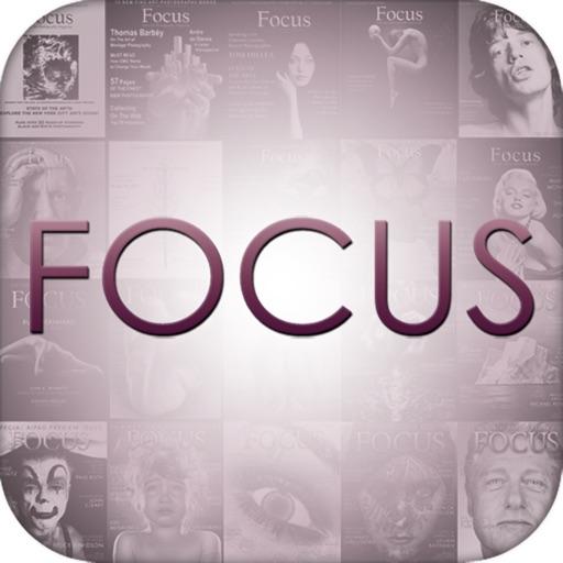 Focus Fine Art Photography Magazine