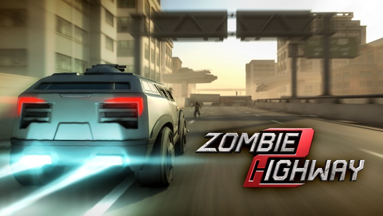 Zombie Highway 2 screenshot-0