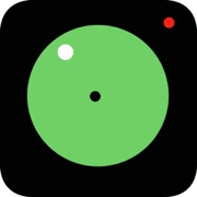 iPixelCamera Free - Powerful Camera with Fisheye Lens, Old Films and Color Flashlights